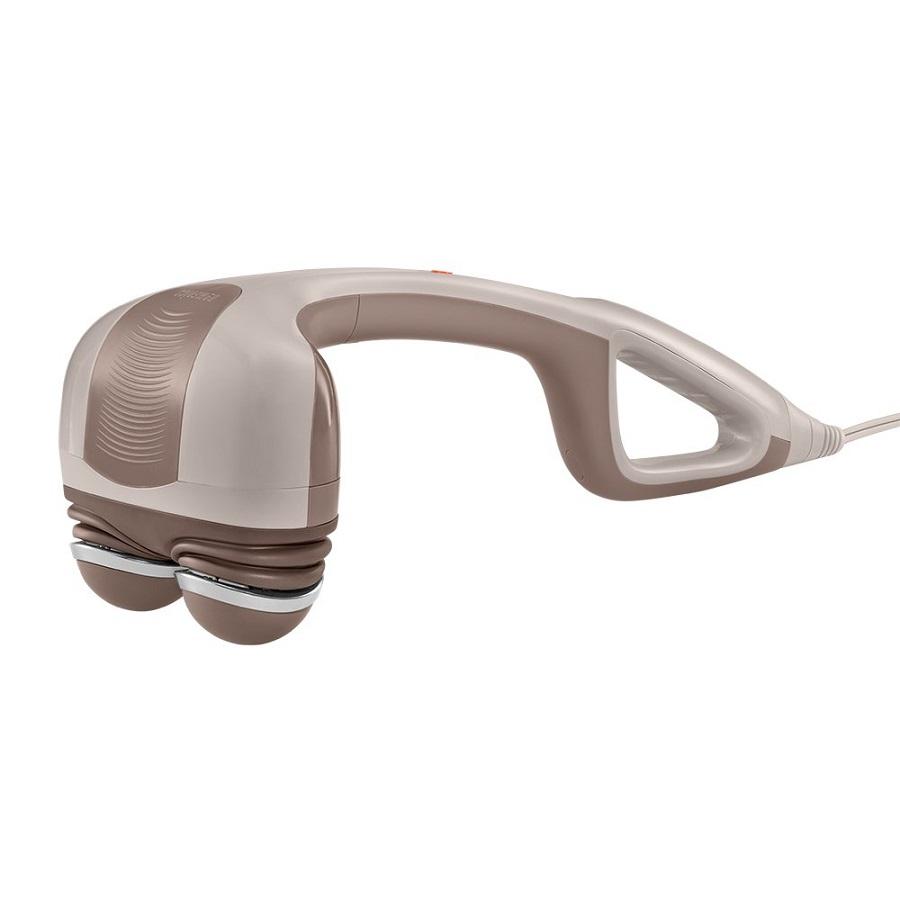 Máy massage cầm tay USA chuyên dụng kèm nhiệt hồng ngoại HoMedics HHP-350B nhập khẩu chính hãng USA