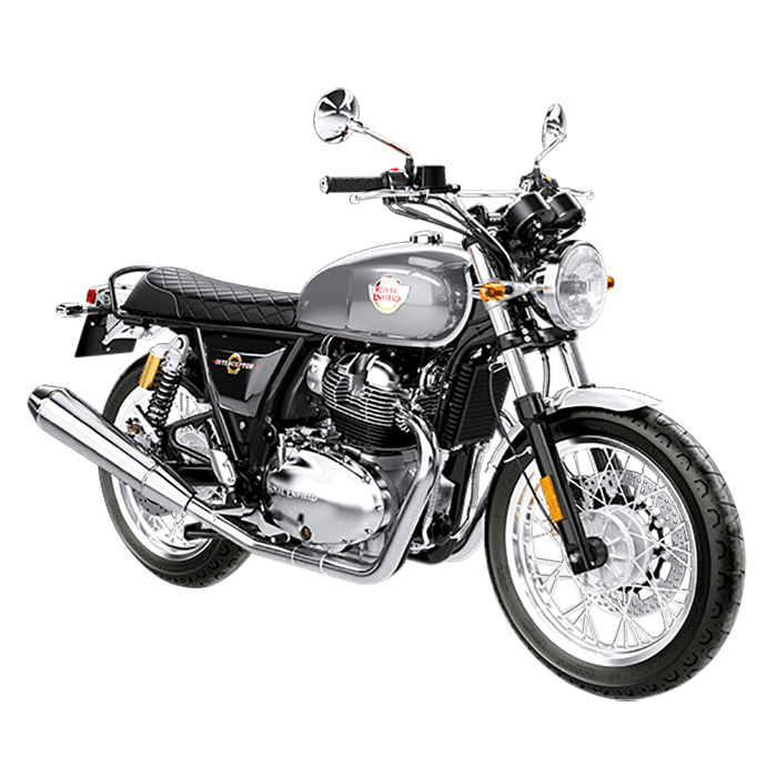 Xe Moto Royal Enfield Interceptor