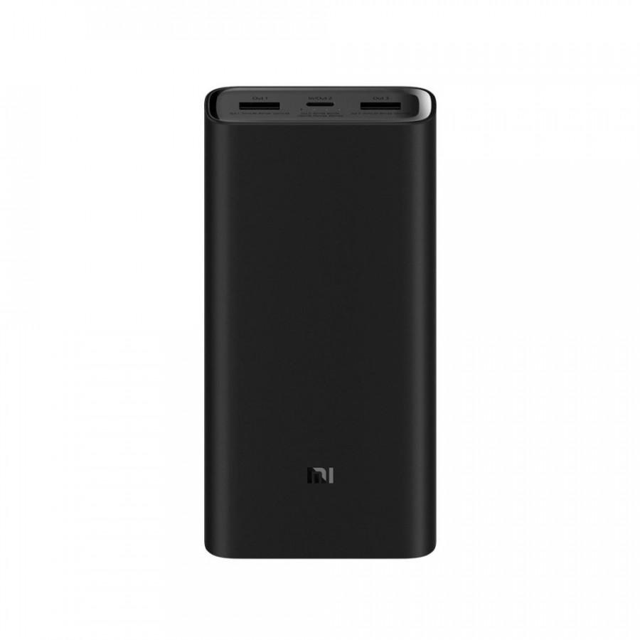 Pin Dự Phòng 20000Mah Xiaomi Gen3 Hỗ Trợ Power Delivery PD 40W - Hàng Nhập Khẩu