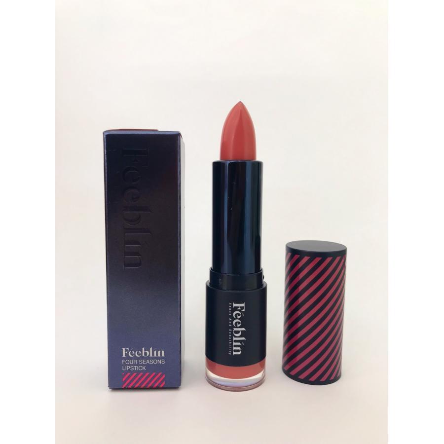 Son matte Feeblin Four Seasons Lipstick