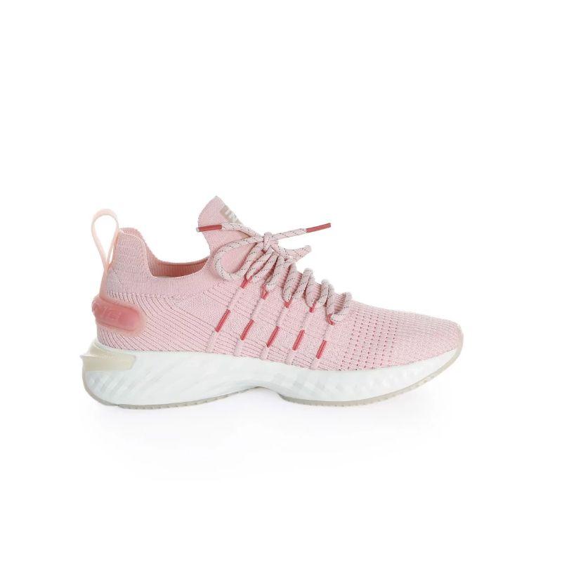 Giày chạy bộ thể thao CLOUD ELEMENT nữ Li-Ning Chính Hãng