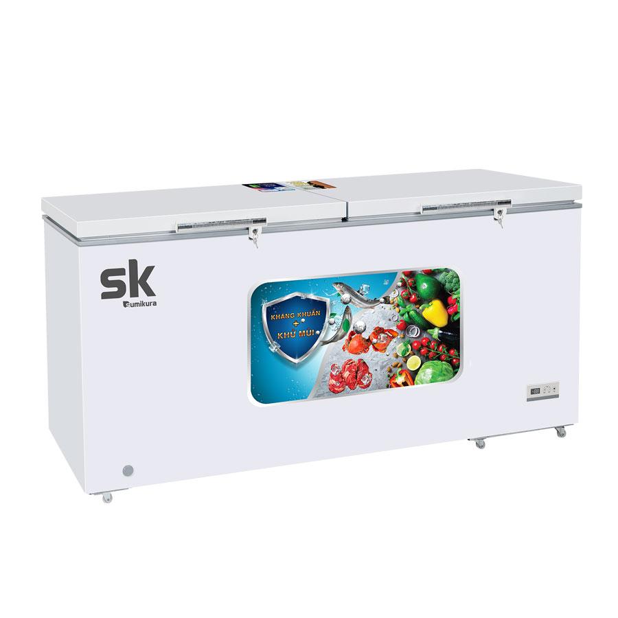 TỦ ĐÔNG INVERTER SUMIKURA 750 LÍT SKF-750SI - HÀNG CHÍNH HÃNG