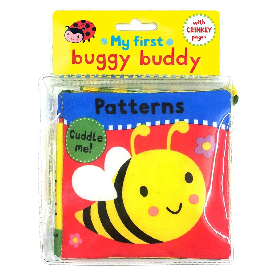 My First Buggy Buddy: Patterns