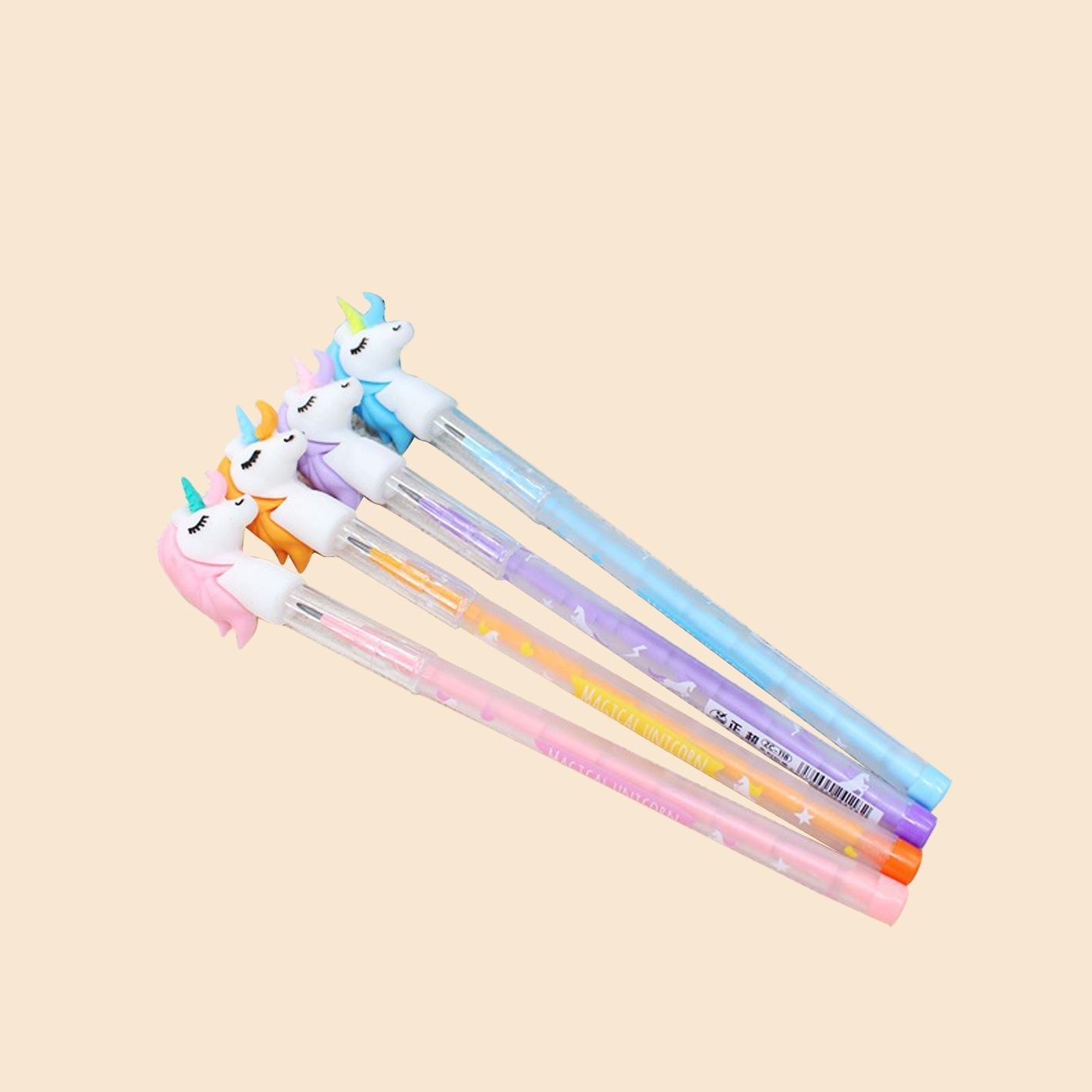 Bút chì ngòi Kỳ lân - Unicorn Pencil