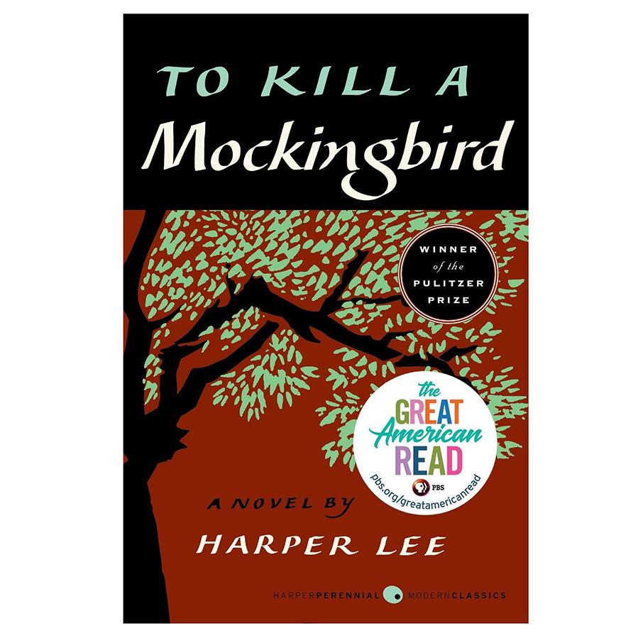 To Kill A Mockingbird (Reprint, 2007) - Giết Con Chim Nhại