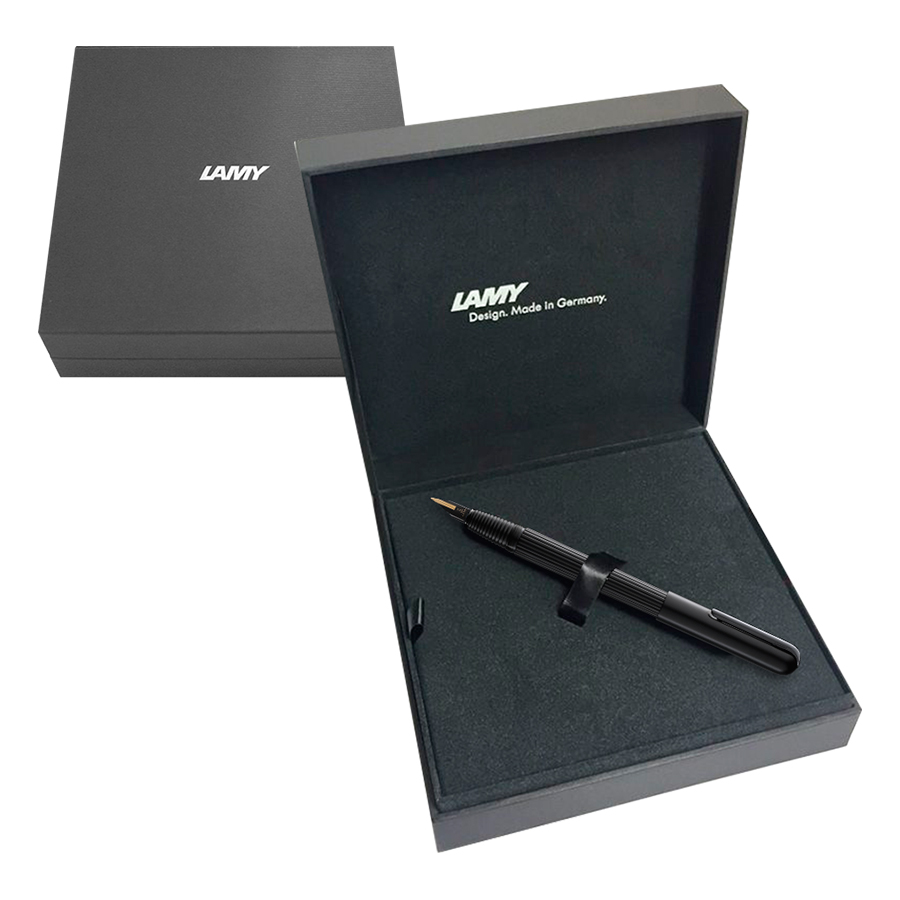 Bút Máy LAMY Imporium Black 092 BLKBLK