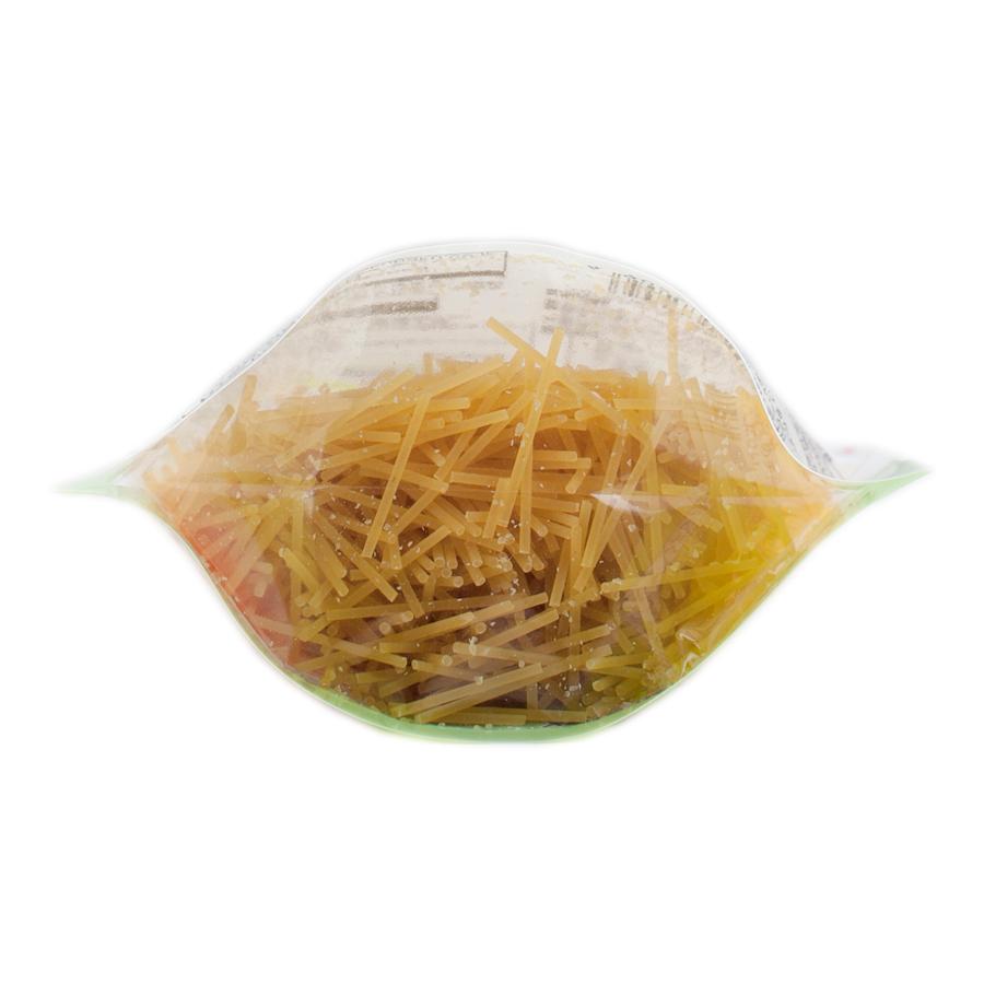 Mỳ ăn dặm Baby Spaghetti HakuBaku 100g (Dành cho bé từ 9 tháng)