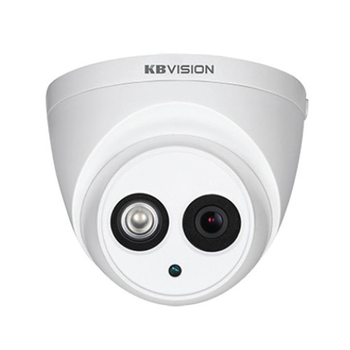 Camera Quan Sát KBVision KX-2004C4 - Hàng chính hãng