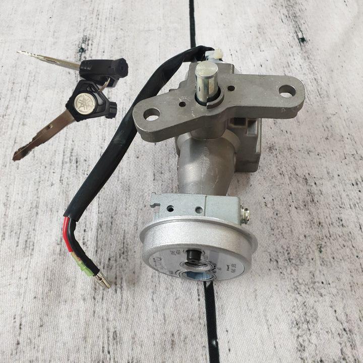 Ổ khóa dành cho xe EXCITER 150 - Bộ ổ khóa xe Exciter 150 Yamaha - TA2822