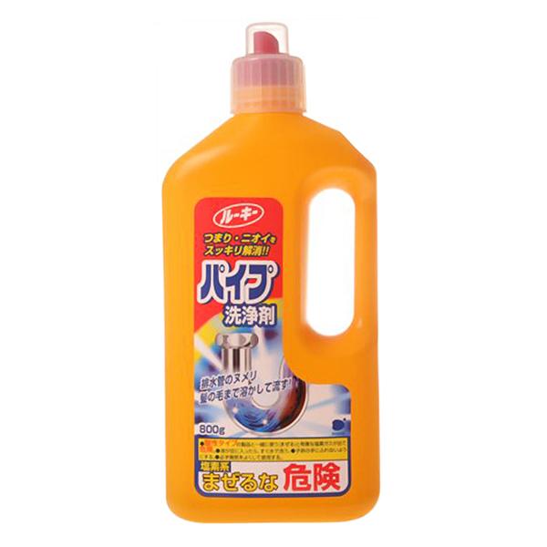 Chai Thông Tắc Đường Ống Loại To Rocket Kobini Nhật Bản (800g)
