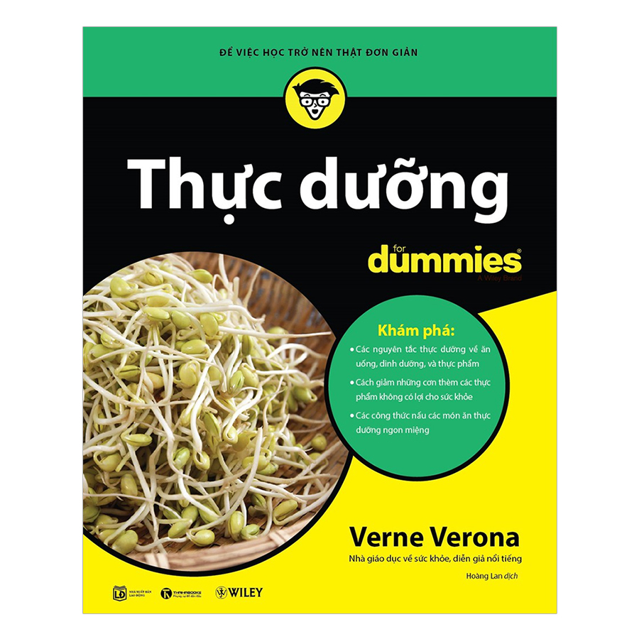 Combo Dummies Cho Sức Khỏe (Trọn Bộ 2 Cuốn) - Tái Bản