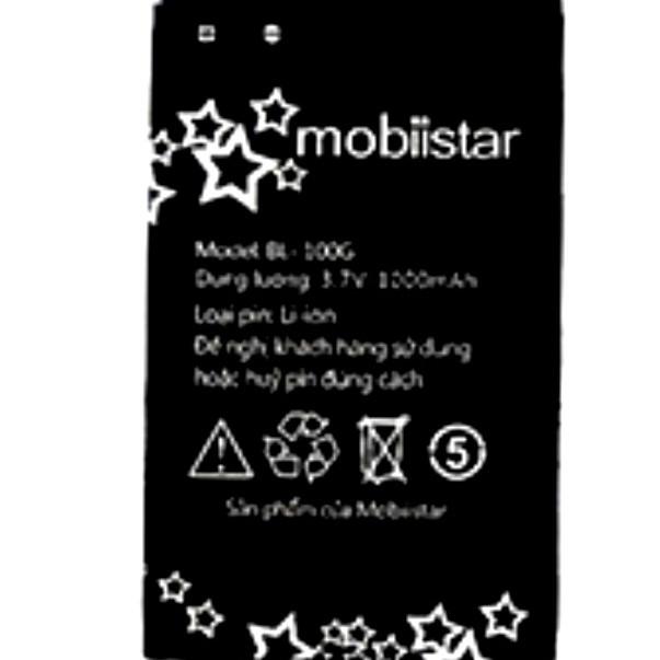 Pin cho điện thoại Mobiistar BL-100G - Hàng nhập khẩu