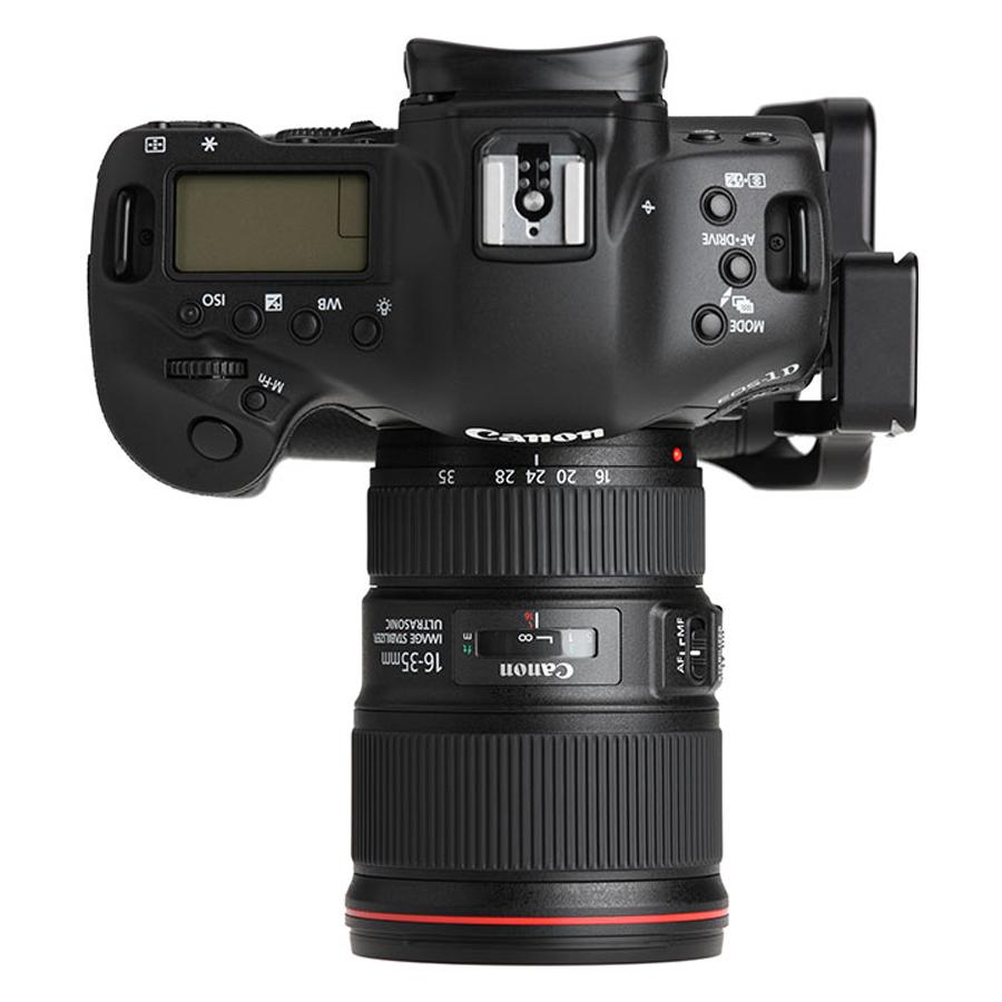 Ống Kính Canon 16-35mm f/4 L IS EF (Hàng Nhập Khẩu) - Tặng Tấm Da Cừu Lau Ống Kính
