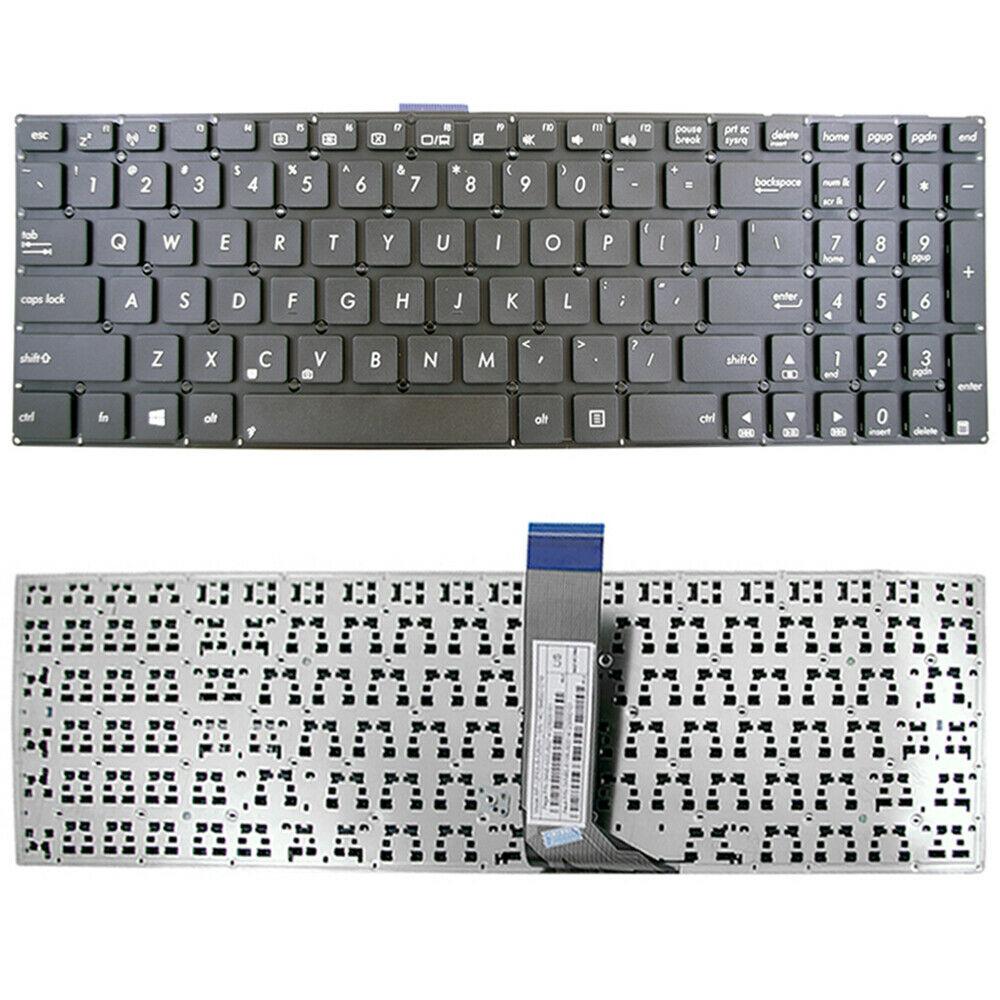 Bàn Phím Dành Cho Laptop Asus X551 X502 X553M TP550 F554 F555 K501 X502C X502CA  X553 K555 X551C X551CA X551M X551MA F551C F551M