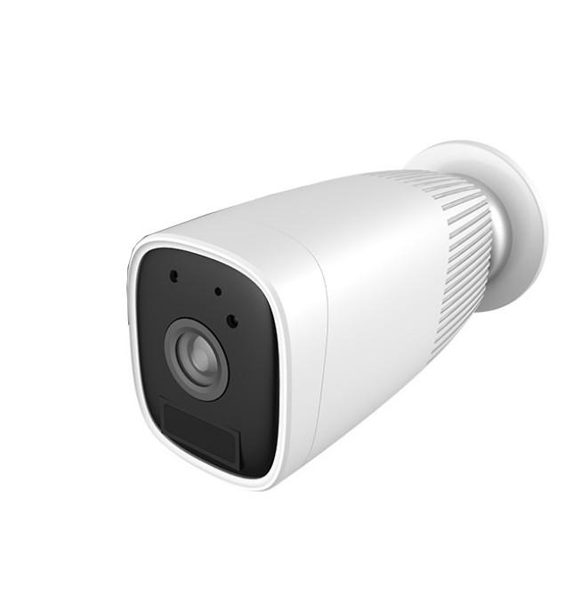 Camera IP Không Dây Dùng Pin Sạc 1080P Wifi SHP-CI4