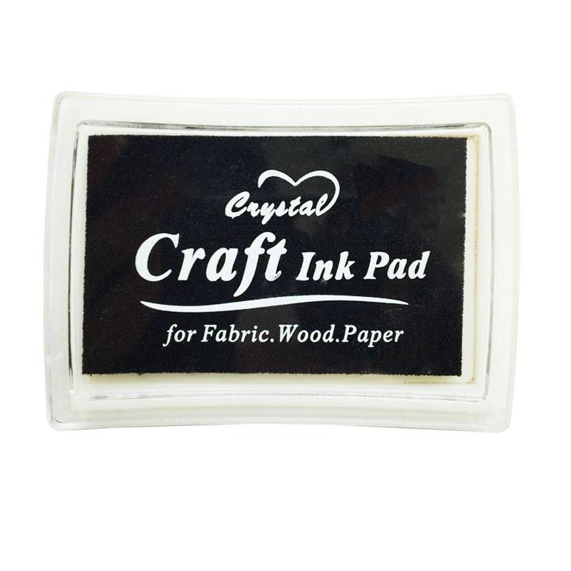 Hộp Mực Dấu Craft Ink Pad
