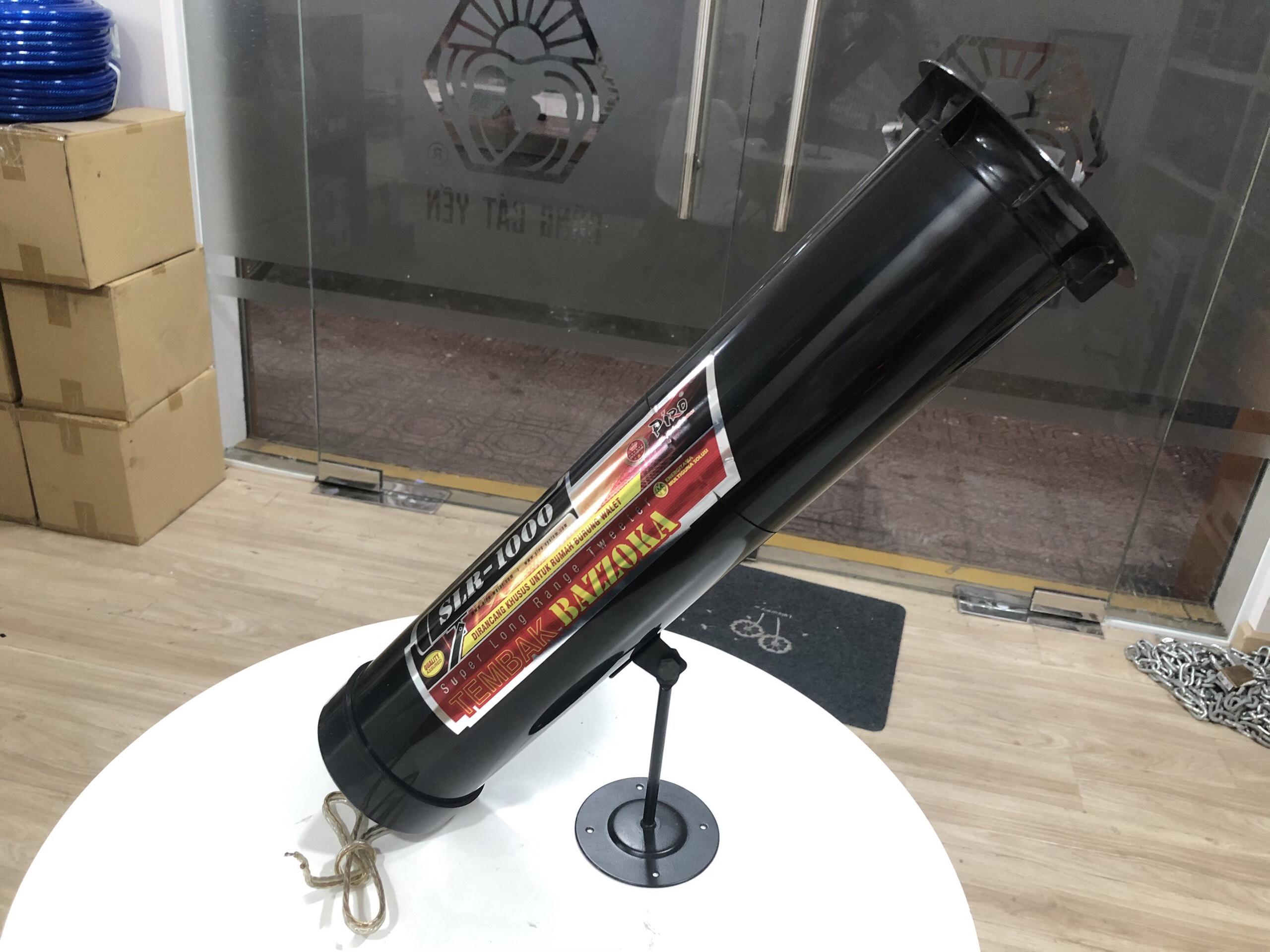 Loa nhà yến Piro SRL-1000 loa phóng nhà yến - Hàng nhập khẩu