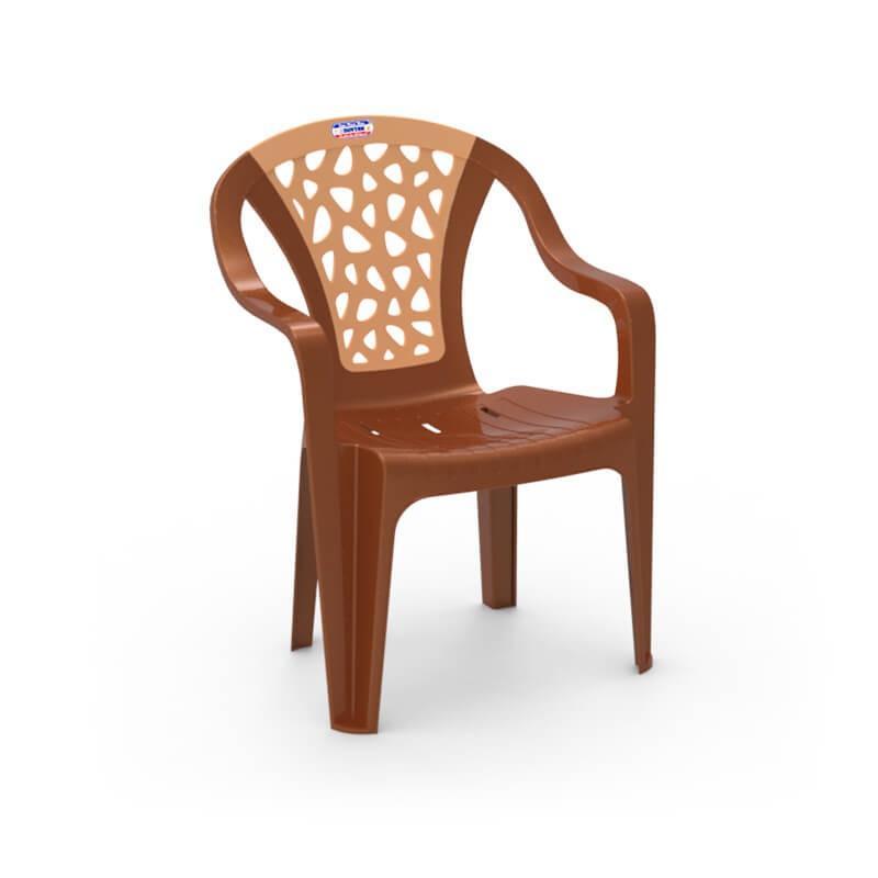 Ghế Bành 2 màu Lớn