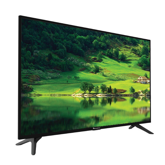Android TV Aconatic 43 Inch  43HS521AN - HDR, Android 9.0, Bluetooth, Điều khiển giọng nói - Hàng Chính Hãng