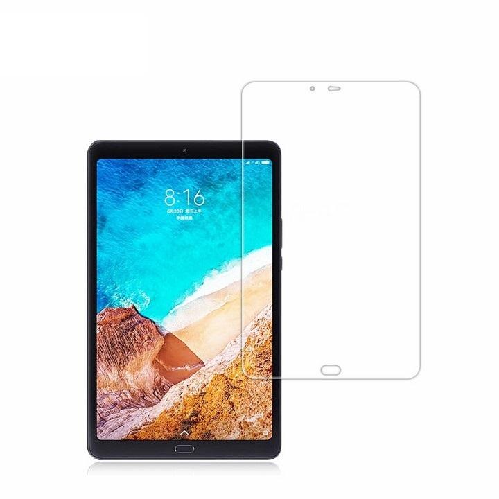 Kính cường lực cho Xiaomi Mi Pad 4 Plus - Trong Suốt