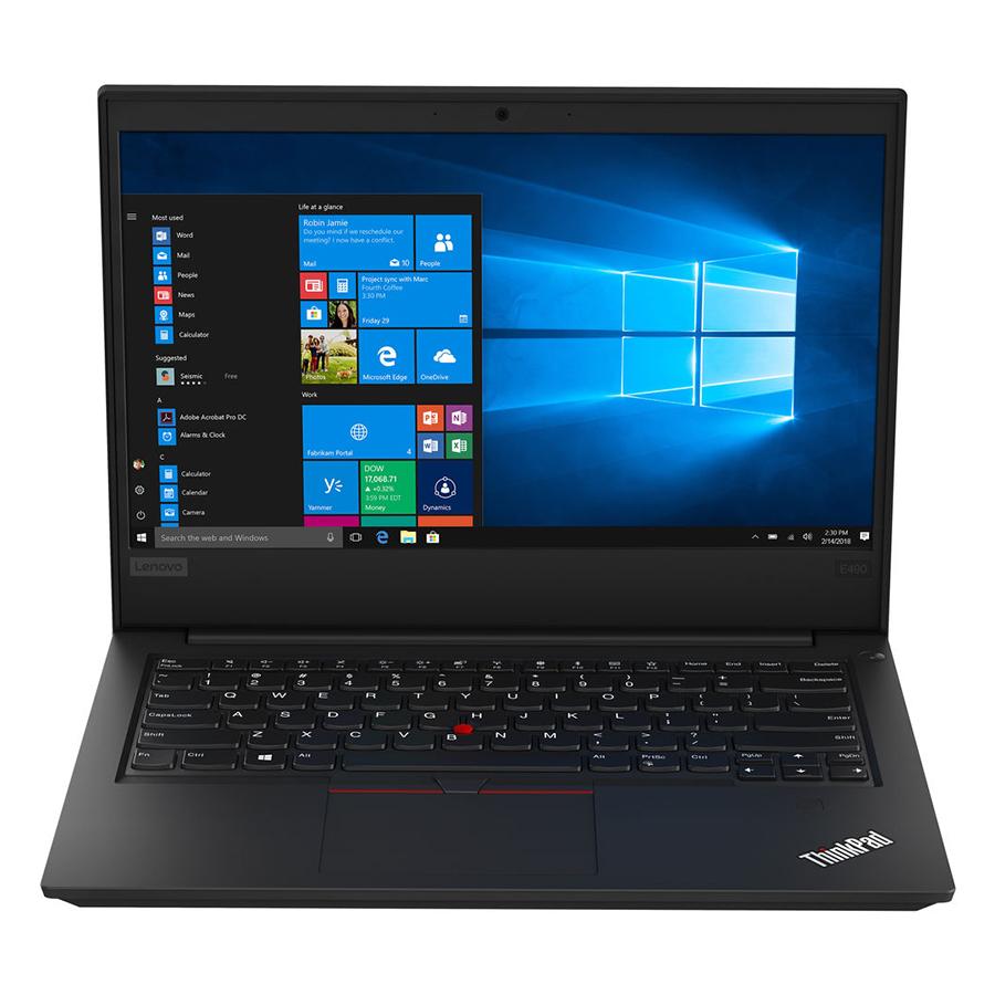 Laptop Lenovo ThinkPad E490 20N8S0CJ00 Core i5-8265U/ Dos (14 HD) - Hàng Chính Hãng