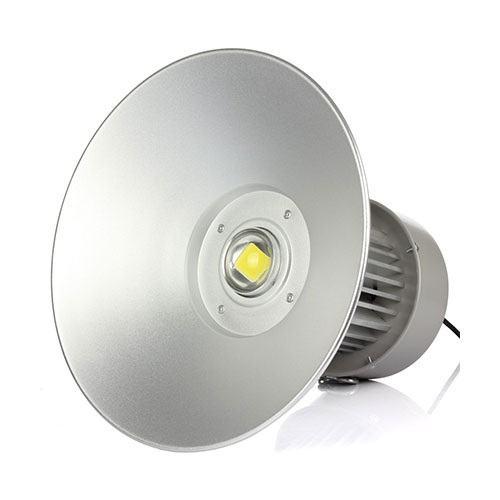 Đèn Led Nhà Xưởng CSC11-50-Ánh Sáng Vàng