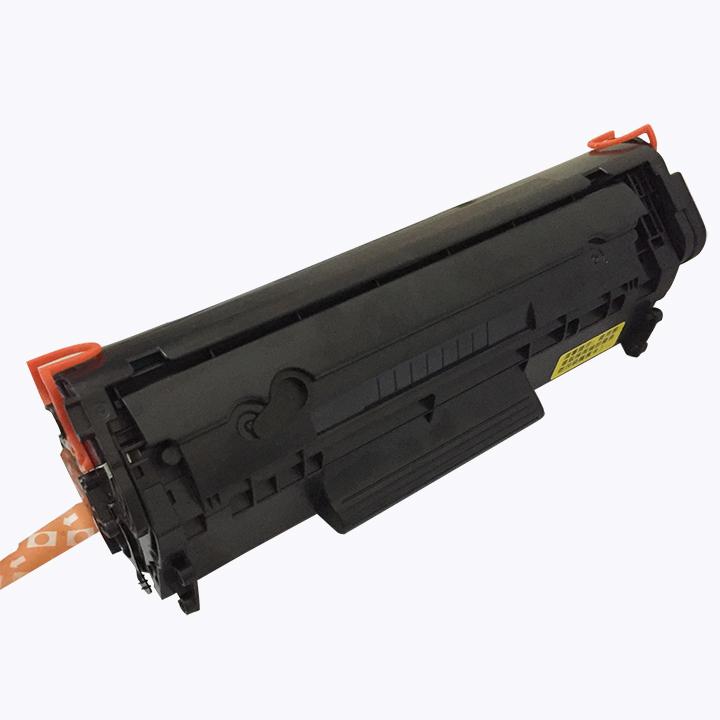 Hộp mực máy in 12A cho máy in Canon 2900 3000 HP 1010 1020 (Hàng nhập khẩu mới 100%)