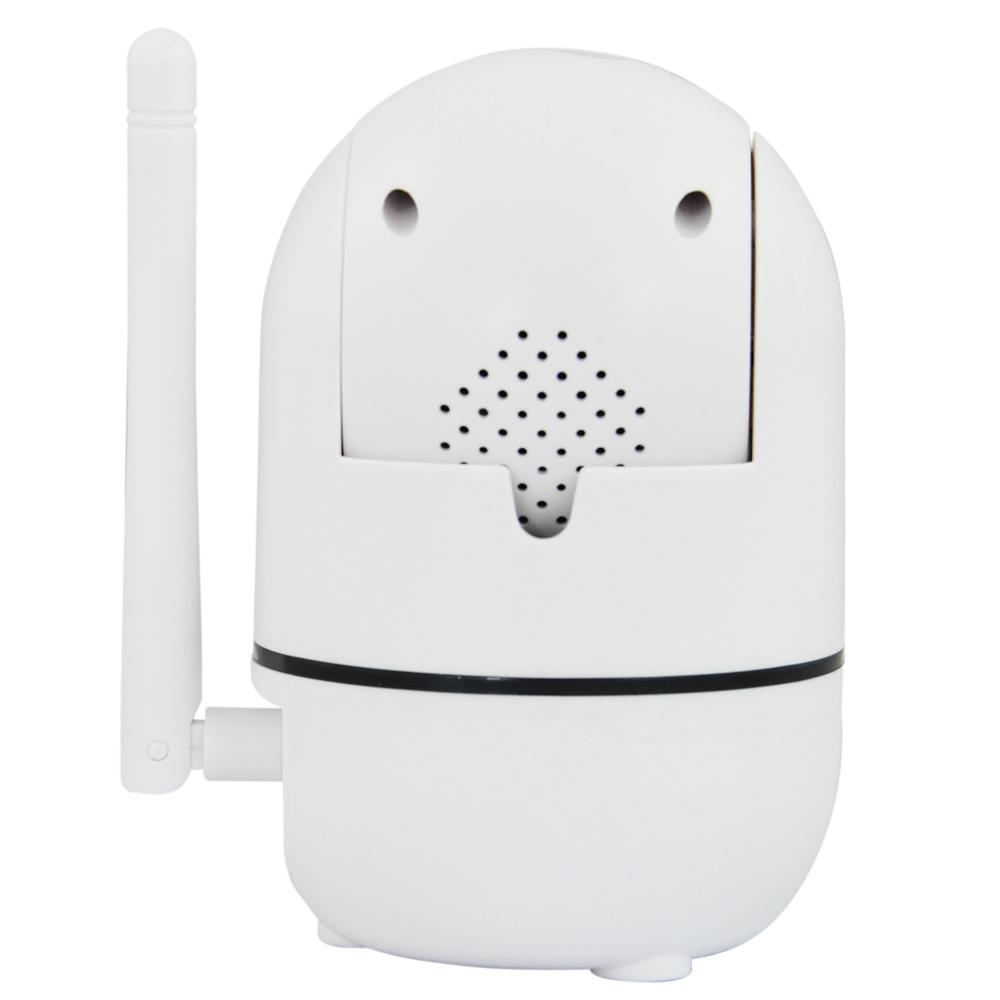 Camera IP Wi-fi NetCAM NR02 1080P - Hàng Chính Hãng