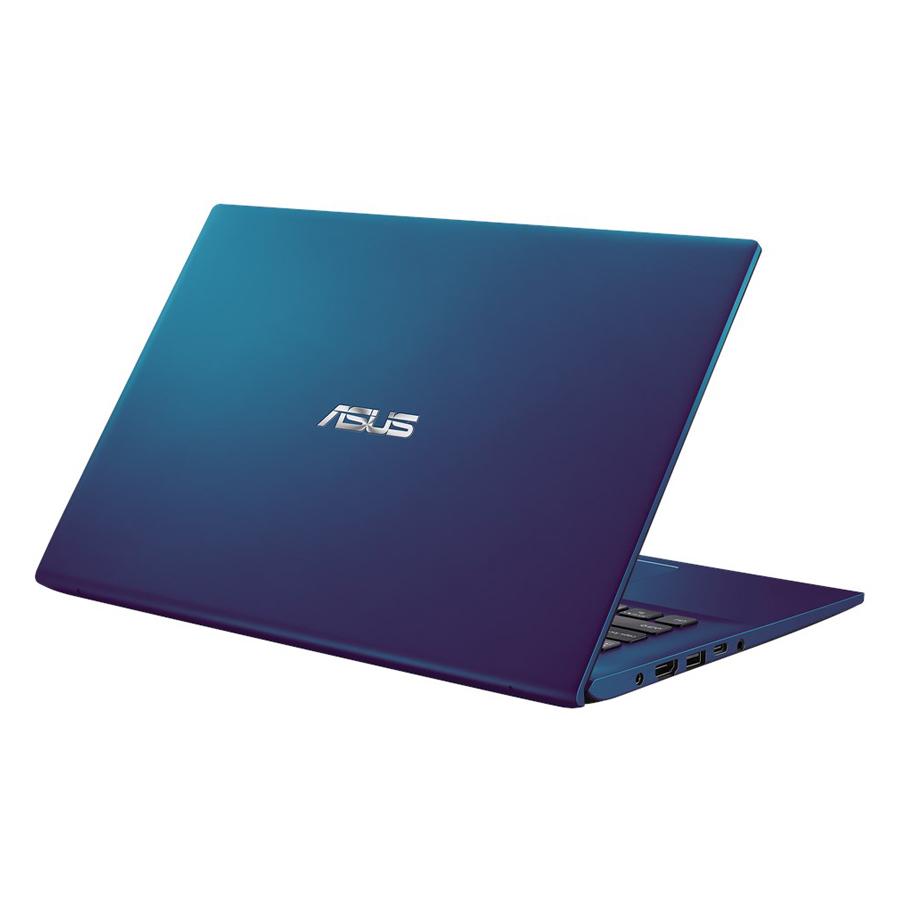 Laptop Asus Vivobook A412FA-EK378T Core i3-8145U/ Win10 (14 FHD) - Hàng Chính Hãng