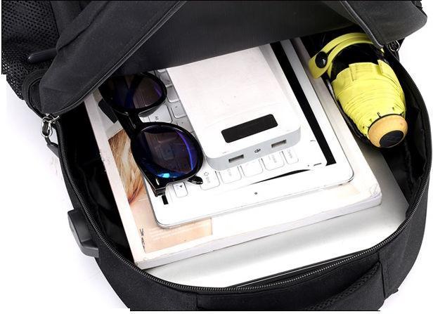 Balo Nam Nữ Unisex Thời Trang LAZA BL432-Chính hãng phân phối