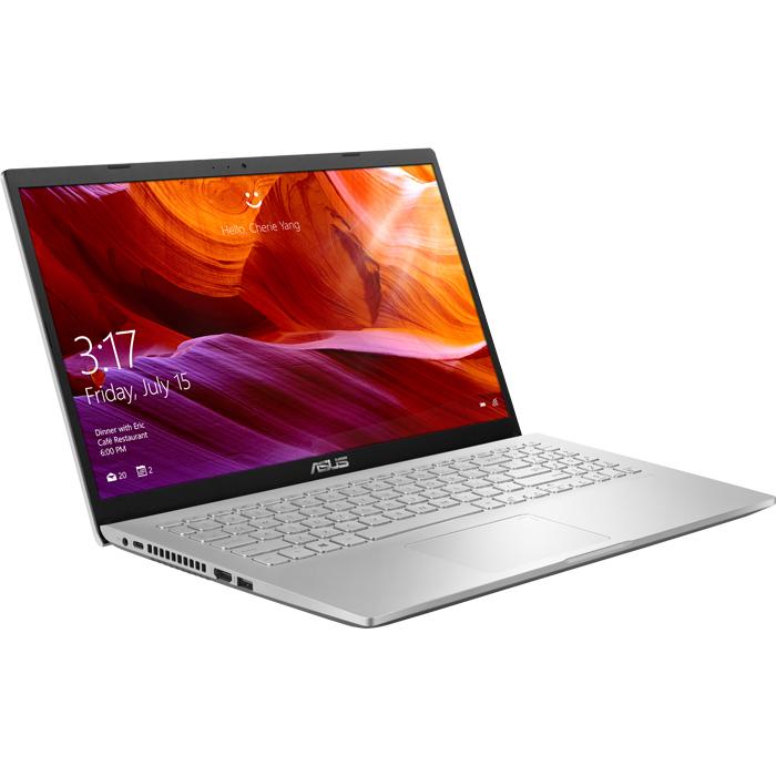 Laptop Asus Vivobook D509DA-EJ800T (AMD Ryzen 3-3250U/ 4GB DDR4 2400MHz Onboard/ 256GB PCIe NVMe/ 15.6 FHD/ Win10) - Hàng Chính Hãng