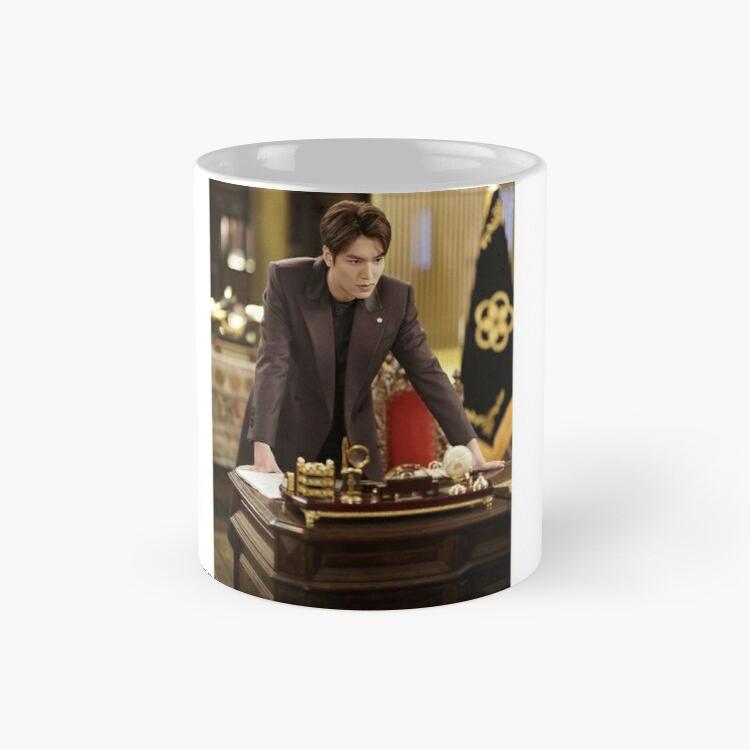 Cốc Lee Min Ho Lee Gon Quân Vương Bất Diệt The King Eternal Monarch