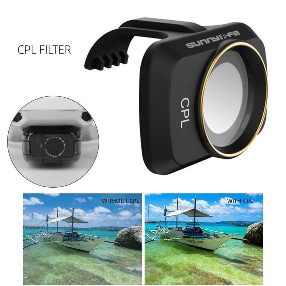 Filter CPL Mavic Mini - Sunnylife - hàng chính hãng