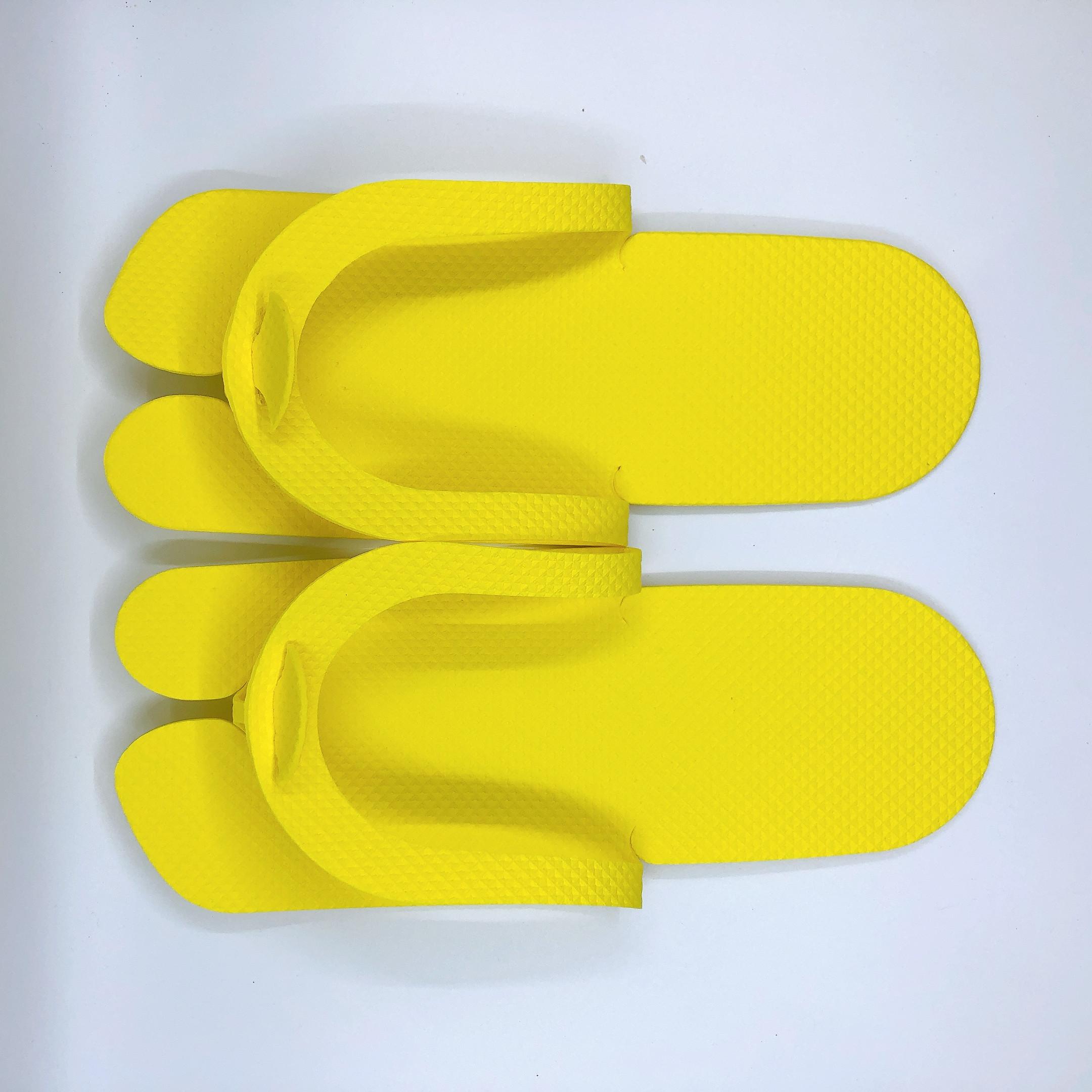 Combo 20 đôi dép làm móng - dép xỏ SF01