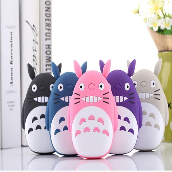 Pin Sạc Dự Phòng Totoro  - Giao Màu Ngẫu Nhiên