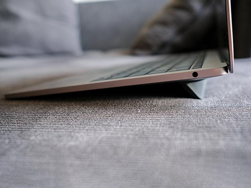 Đế tản nhiệt cho Macbook Laptop MIIIW - Hàng Nhập Khẩu