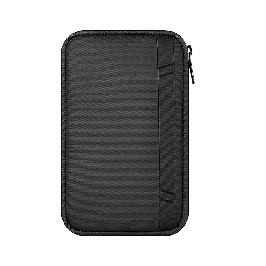 Túi Đựng Phụ Kiện Đa Năng Chống Nước WIWU Macbook Mate -  Hàng Chính Hãng