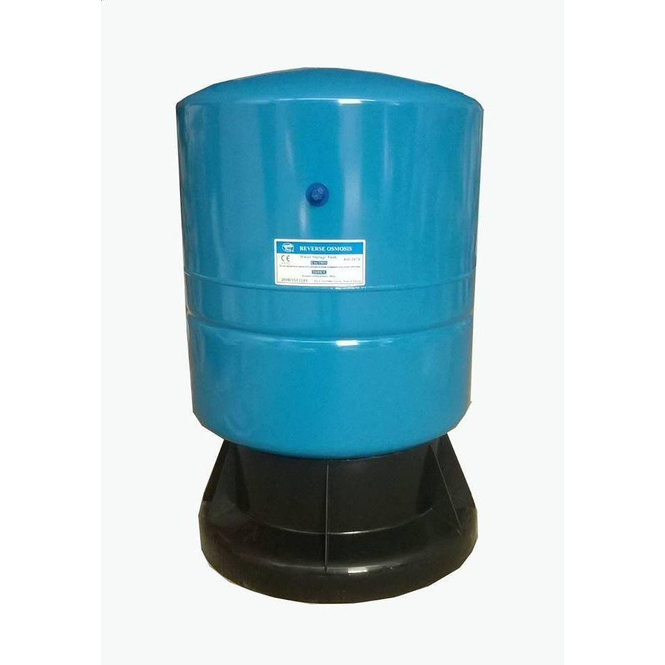 Bình áp 40 lít dùng cho máy lọc nước RO bán công nghiệp - Hàng chính hãng