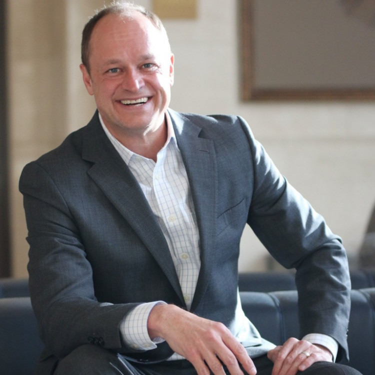 Mo Bunnell - Tác giả cuốn Hệ thống bán hàng đỉnh cao