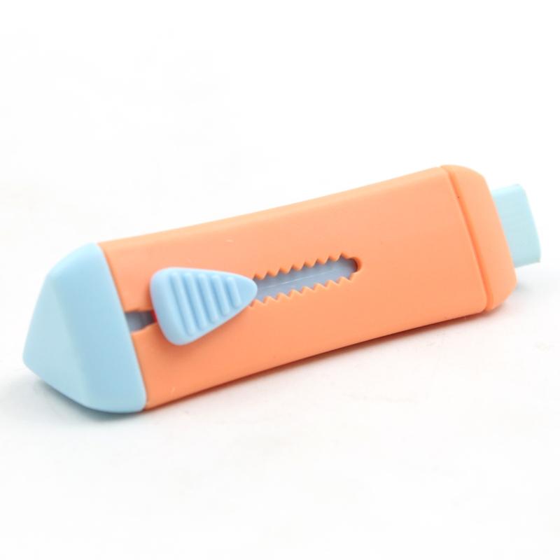 Tẩy Đẩy Candy Pastel New EX130320 - Màu Cam