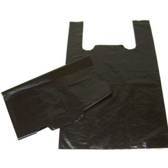 túi xốp đen ( Túi ĐỰNG rác, túi rác đen,TÚI GÓI ĐỒ)