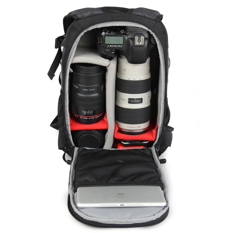 Balo máy ảnh Eirmai D2830 - Hàng chính hãng