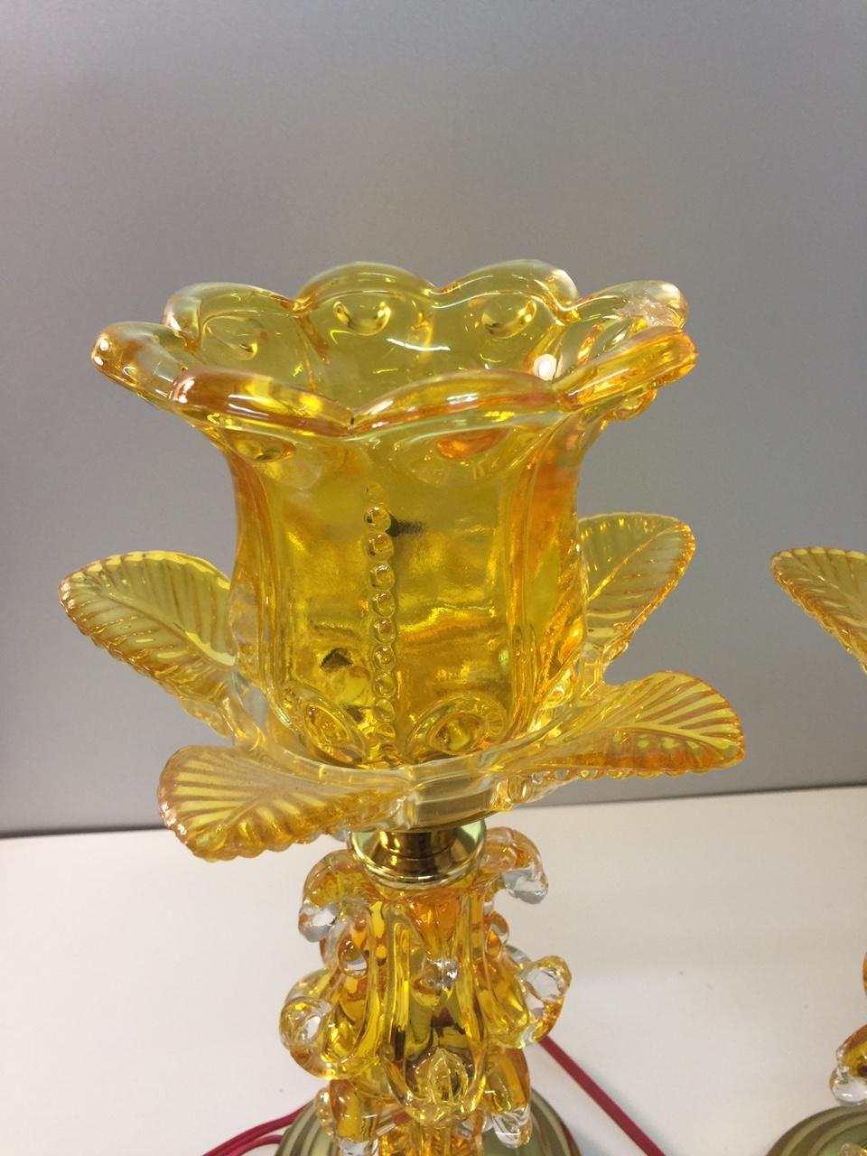 Đèn thờ ( hoa tutip bóng led)
