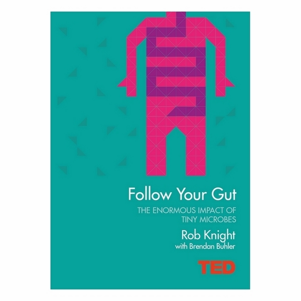 Follow Your Gut How The Bacteria In Your Stomach Steer Your Health, Mood And More