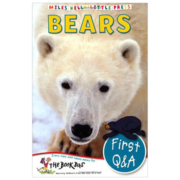 First Q&A Bears (Little Press)