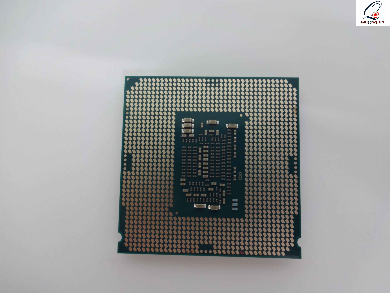 CPU Intel Core I7-7700K- Hàng Chính Hãng