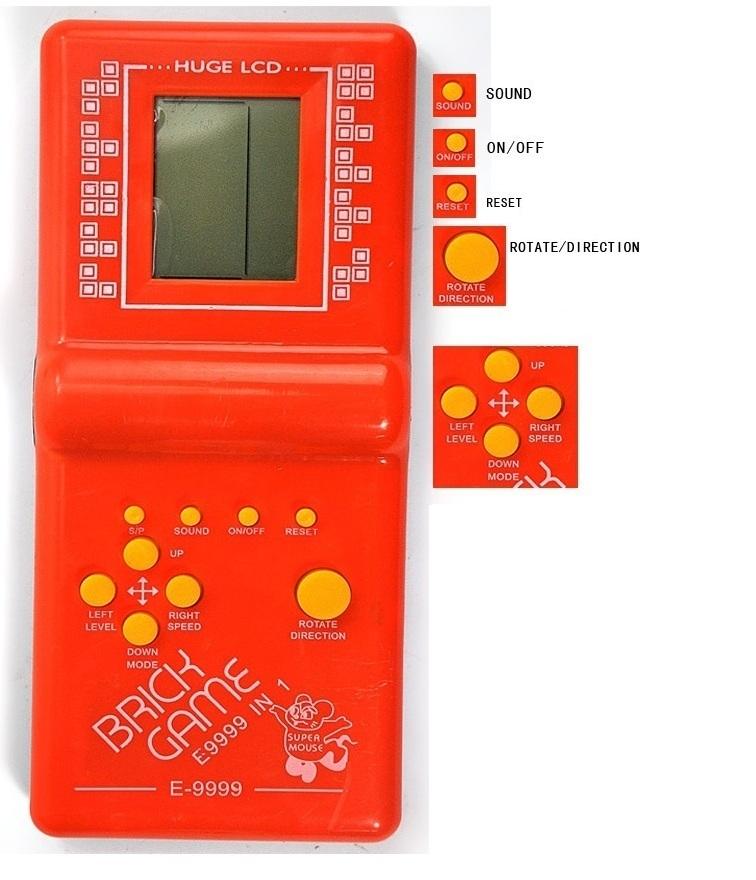 Máy chơi game huyền thoại NS 4763