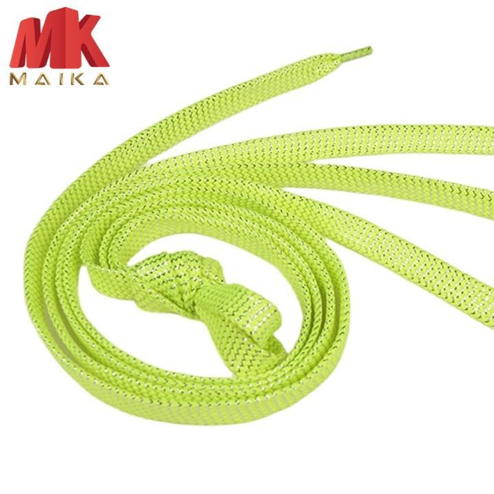 Dây buộc giày sợi dẹt MKPK6 110CM