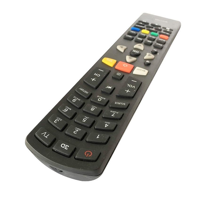 Remote Điều Khiển Dùng Cho TV LED, Smart TV TCL RC311FM13