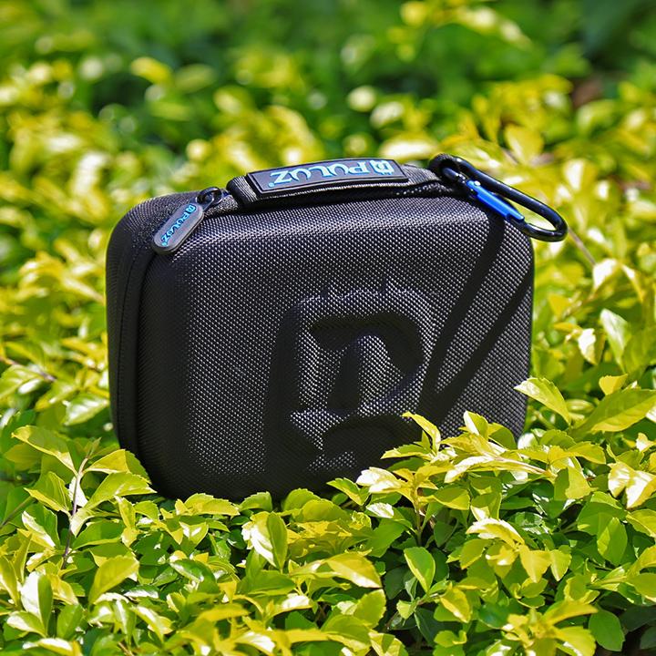 Hộp đựng GoPro và phụ kiện cỡ nhỏ Puluz - Hàng chính hãng